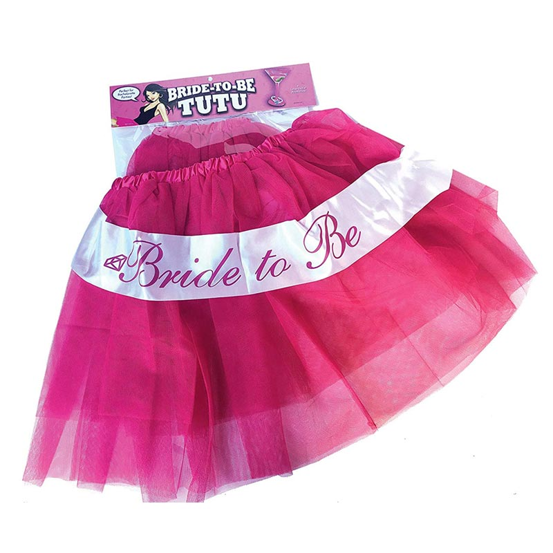 Little Genies Bride To Be Tutu at Love Shop
