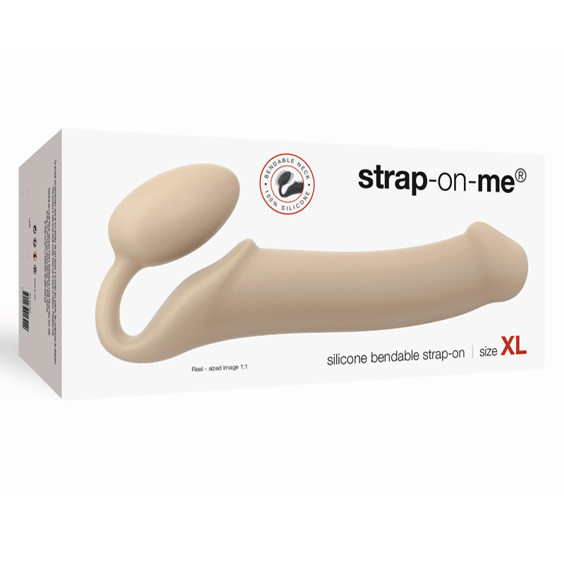 Strap-On-Me - Bendable Strap-On at Love Shop