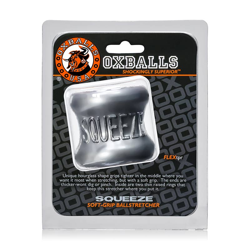 Squeeze Ball Stretcher