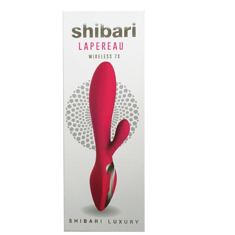 Shibari Lapereau Wireless 7X