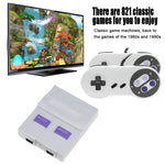 HDMI TV Video Game Console Handheld Built-In 821 Retro Game