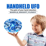 Magic Hand UFO Flying Aircraft Drone Toys