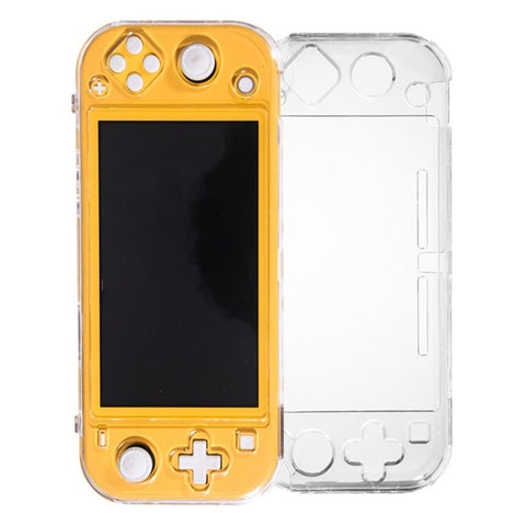Protective Case For Nintendo Switch Lite Transparent Anti-scratch