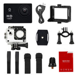 New Waterproof Camera HD 1080P Camera DVR Cam DV Video Camcorder