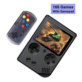 400/500/168 Games Player 3 inch color screen