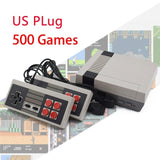 Mini TV Game Console Handheld Retro Gaming Player