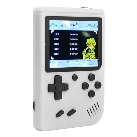 ALLOYSEED Retro Video Game Console 3 inch Color Screen