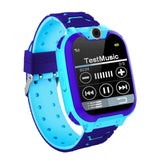 Children's Smart Phone Watch 1.54 Inch Games Memory Card 32g