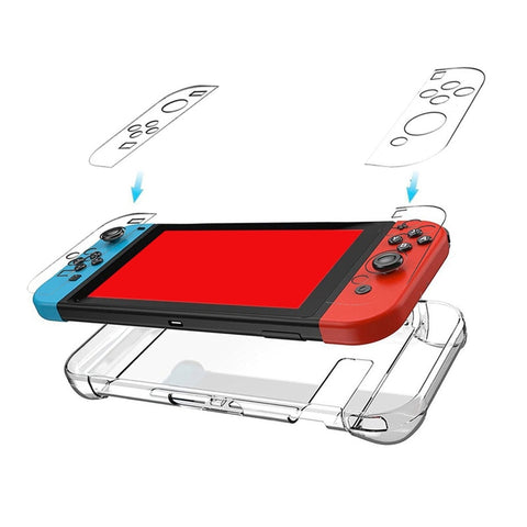 Hard PC Protection Cover For Nintend Switch NS NX