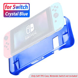 Soft Silicone Cover for NS Switch Lite