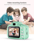 Children Mini Digital Camera 1080P Camcorder Kids