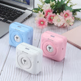 Mini Pocket  Photo Printer Portable Handheld