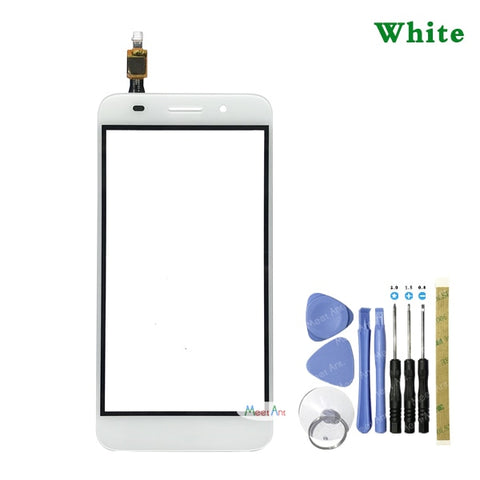 For Huawei Y3 2017 CRO-U00 CRO-L02 CRO-L22 Touch Screen Digitizer For Y5 lite
