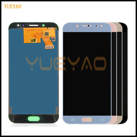 LCD Screen For Samsung GALAXY J5 2017 Display J530F LCD Display J530 LCD Touch
