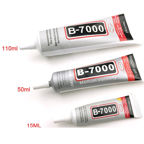 Glue 15ml 50ml 110ml Multi Function Adhesive Epoxy Resin Glass Touch Screen Cell Phone Repair