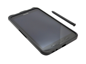 Samsung Galaxy Tab Active2 8.0 inch Black Tablet, 4G LTE + WiFi