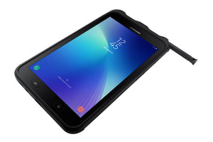 Samsung Galaxy Tab Active 3 8.0 inch Black Tablet, 4G LTE + WiFi (64GB) (SM-T575NZKAXSA)