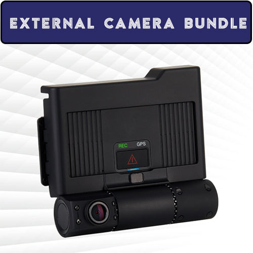 One External Camera Bundle