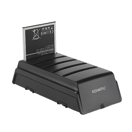 GTA-5BC AU/ Galaxy Tab Active 5-Slot Battery Charger for AU