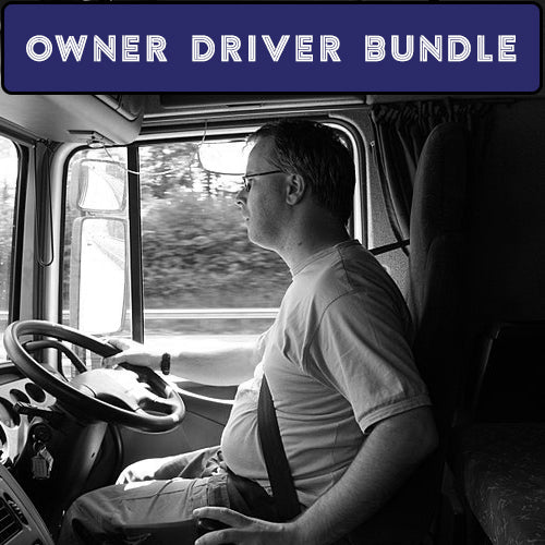 Owner Driver Bundle