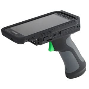 KDCSLED Pistol Grip for KDC470 with 6000mAh battery