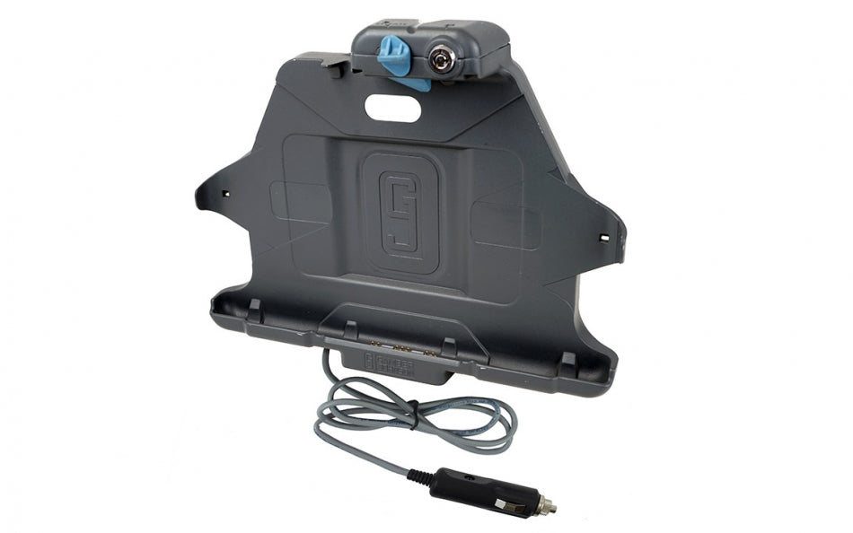 Samsung Galaxy Tab Active Pro Vehicle Docking Station with cigarette lighter connector (Dual powered USB)