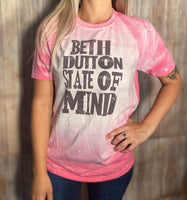 Beth Dutton State of Mind