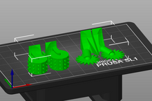 Load image into Gallery viewer, Gaslands Carnage Car Accessories - Digital 3D Printing Files (.STL)