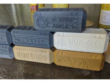 Load image into Gallery viewer, Sci-Fi Shipping Containers 28mm / 32mm - Set of 7 - Great for Star Wars Legion / Warhammer 40k