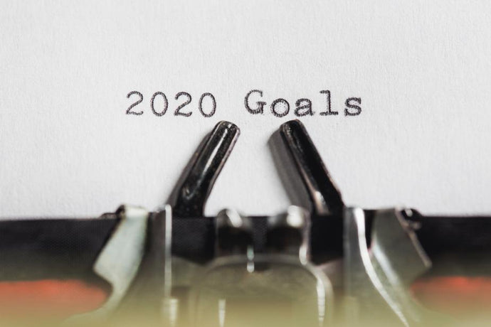 Social Media Planning Guides: How to set your marketing goals for 2020