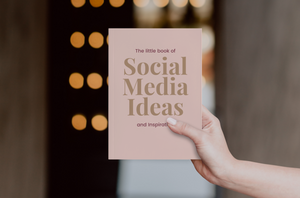 Little Book of Social Media Ideas and Inspiration