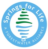 Springs for Life Logo