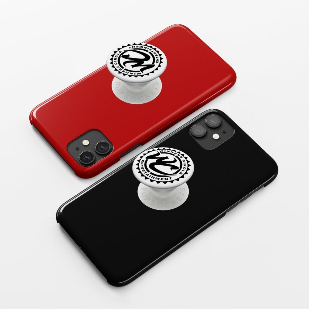 Winners Circle Ent Pop Grip by Popsockets (Standard) - WinnersCircleEntStore