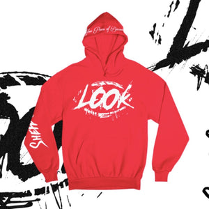 Sheff G • Look (You Piece of Bacon) Hoodie - WinnersCircleEntStore