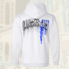 Load image into Gallery viewer, Sheff G • Lights On • Hoodie - WinnersCircleEntStore