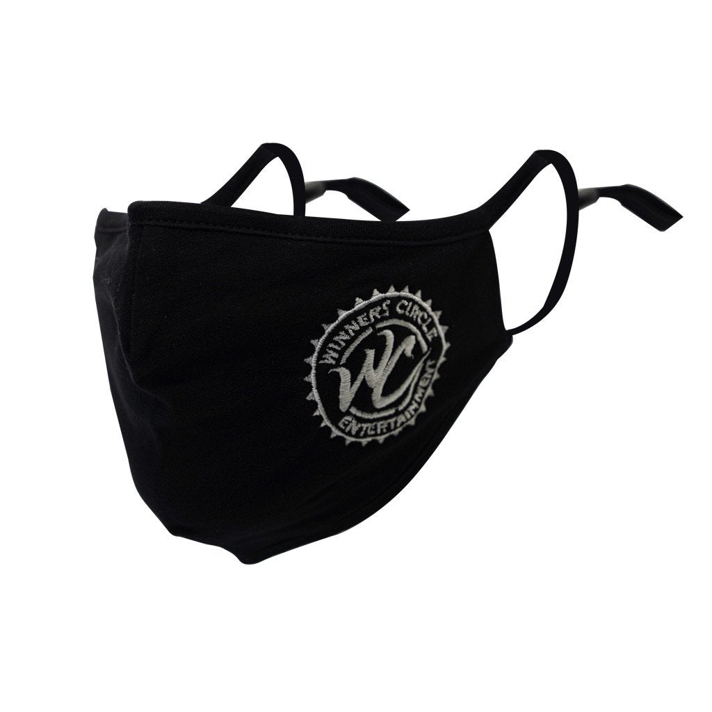 Winners Circle Entertainment • Comfort Face Mask - WinnersCircleEntStore