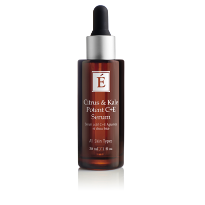 Citrus And Kale Potent C+E Serum