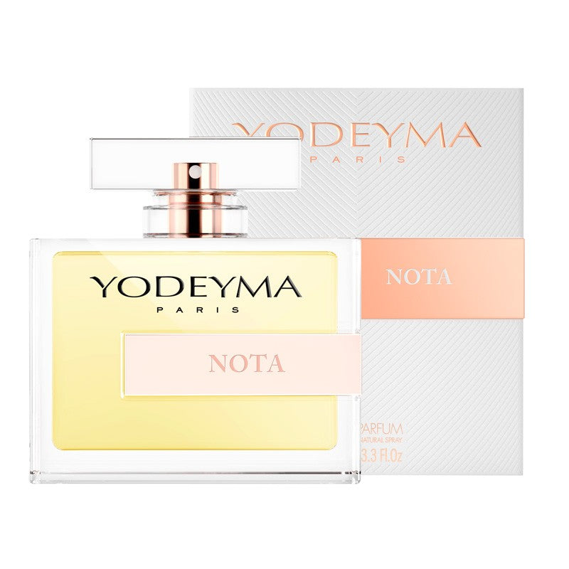Nota - YODEYMA - sellerblessedstore