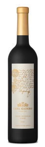 Gran Reserva Shiraz 750 ml