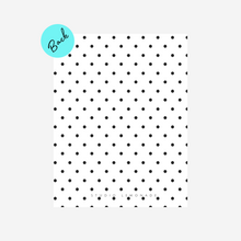 Load image into Gallery viewer, MONOGRAM NOTECARD SET - A