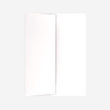 Load image into Gallery viewer, MONOGRAM NOTECARD SET - W