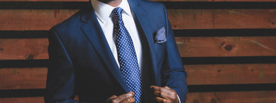 Men's Tie Sets