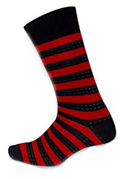 A2866-Men-Stripe-Dress-Sock-N-G-R-KL