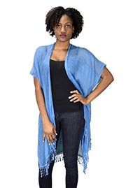 B3089-Cardigan-Tasseled-ABlue-AJ