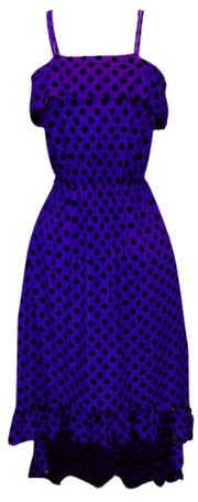 A1299-PolkDot-Maxi-Dress-Vio-B