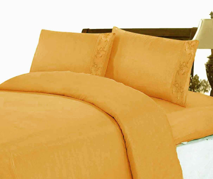 A2290-600-Sheet-Set-Dark-Tan-Quee-KL