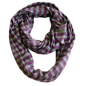 A2340-Cotton-Stripe-Loop-Purple-Grey-KL