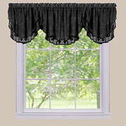 A2497-Sheer-Valance-Black-JG