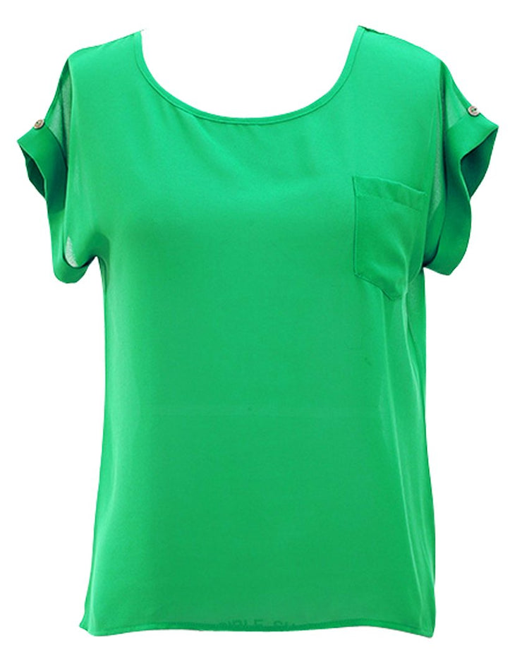 A1242-Back-Button-Top-Green-X-Lar-KL