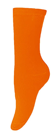 Living Socks Ladies Vibrant Solid 3 Pair Stretch Variety Socks 4-10 Shoe Size